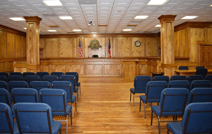Austell, GA - Municipal Court
