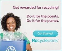 Regist for Recycle Bank